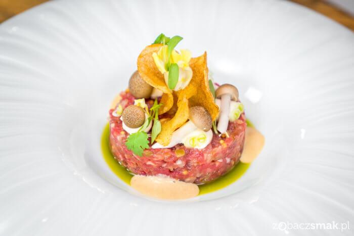 zdjecia restauracji 015 700x467 - Restauracja Margeritta
