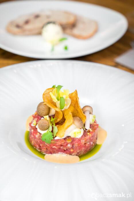 zdjecia restauracji 016 467x700 - Restauracja Margeritta