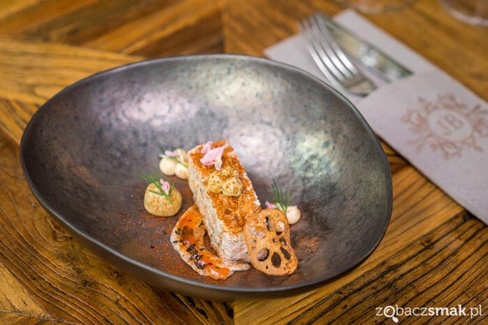 zdjecia restauracji 019 700x467 - Restauracja Margeritta