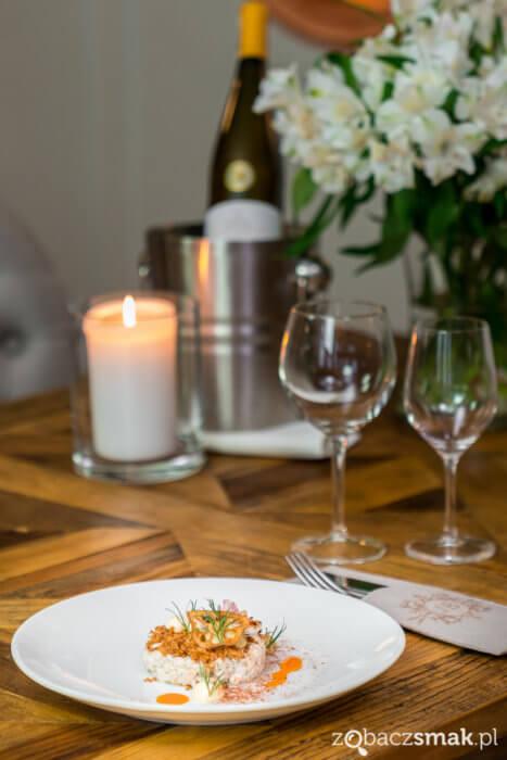 zdjecia restauracji 022 467x700 - Restauracja Margeritta