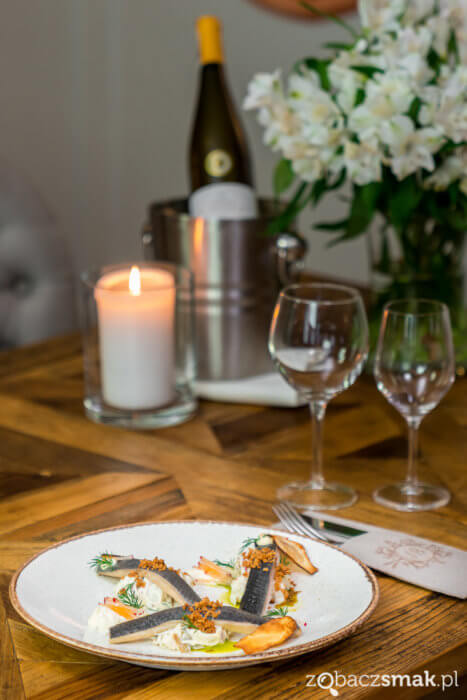 zdjecia restauracji 025 467x700 - Restauracja Margeritta