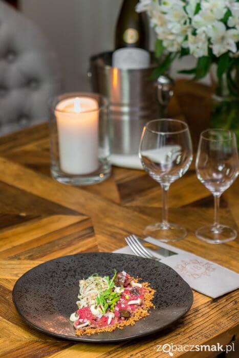 zdjecia restauracji 032 467x700 - Restauracja Margeritta