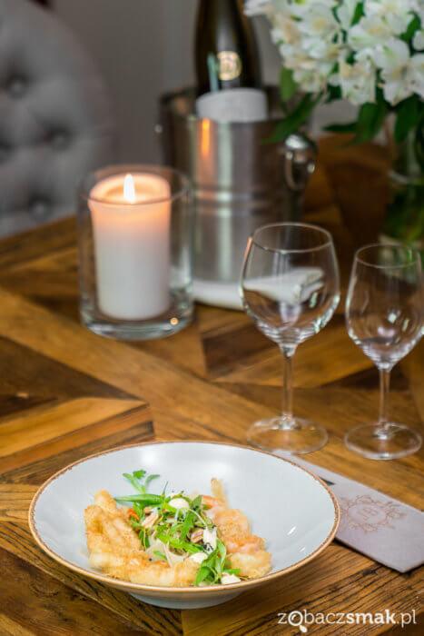 zdjecia restauracji 035 467x700 - Restauracja Margeritta