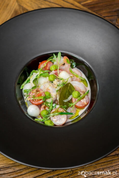 zdjecia restauracji 044 467x700 - Restauracja Margeritta