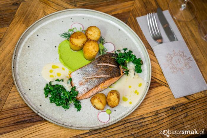 zdjecia restauracji 049 700x467 - Restauracja Margeritta