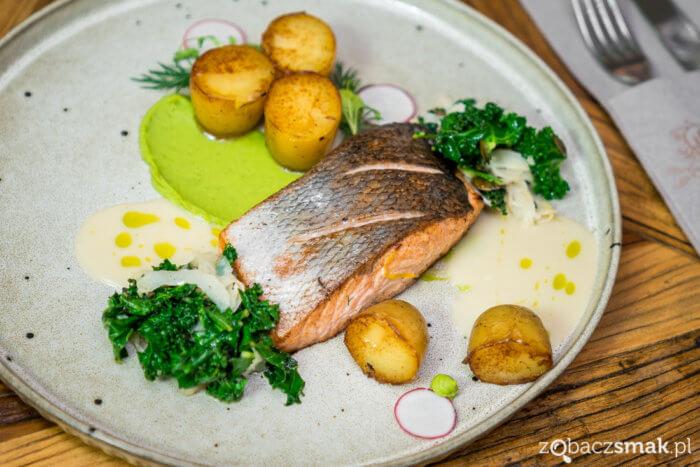 zdjecia restauracji 050 700x467 - Restauracja Margeritta