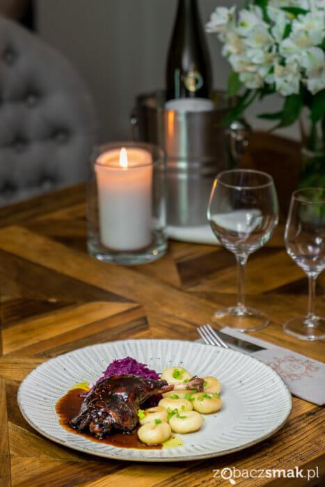 zdjecia restauracji 052 467x700 - Restauracja Margeritta