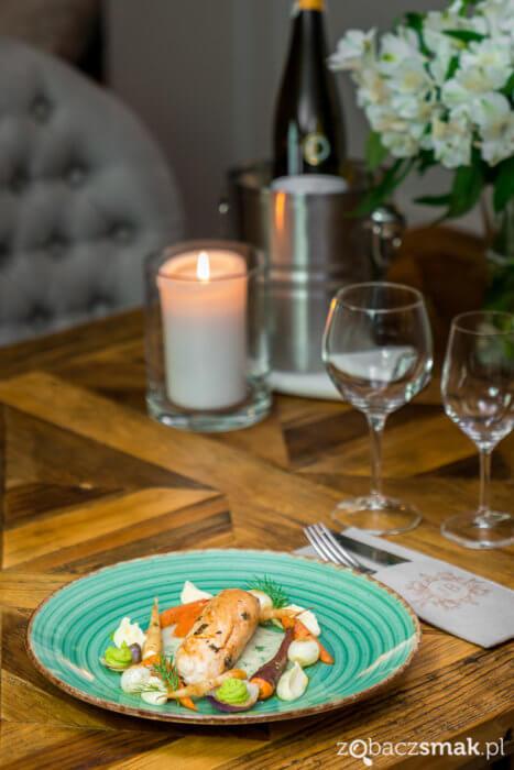 zdjecia restauracji 055 467x700 - Restauracja Margeritta