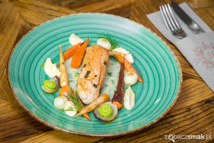 zdjecia restauracji 056 700x467 - Restauracja Margeritta