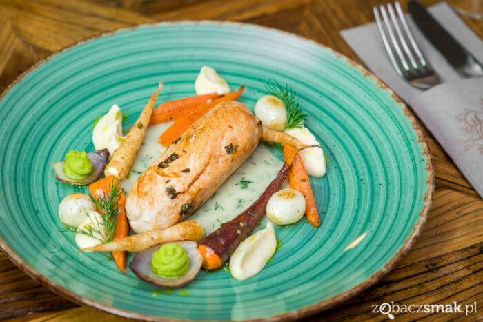 zdjecia restauracji 057 700x467 - Restauracja Margeritta