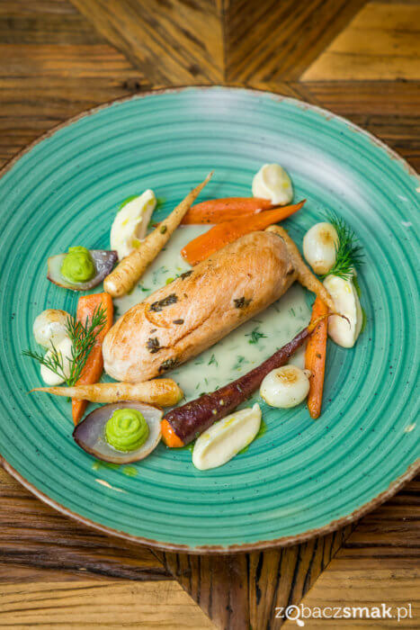 zdjecia restauracji 058 467x700 - Restauracja Margeritta