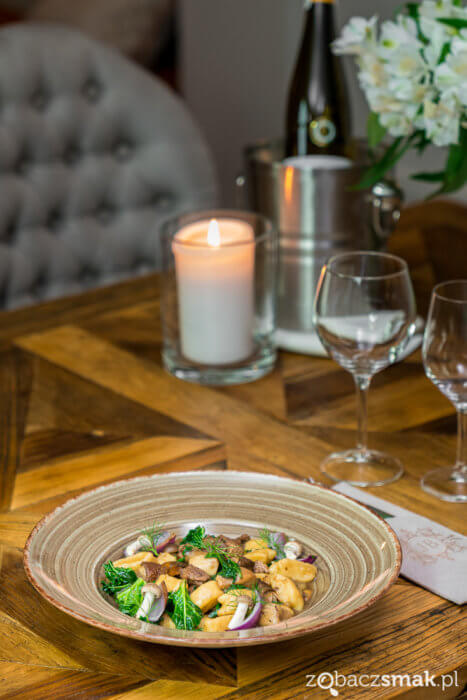 zdjecia restauracji 059 467x700 - Restauracja Margeritta