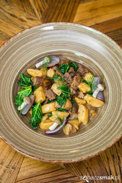 zdjecia restauracji 062 467x700 - Restauracja Margeritta