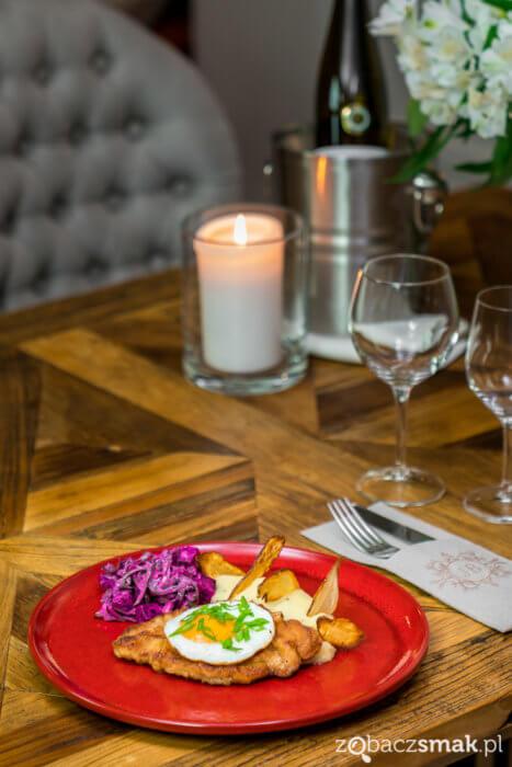 zdjecia restauracji 063 467x700 - Restauracja Margeritta