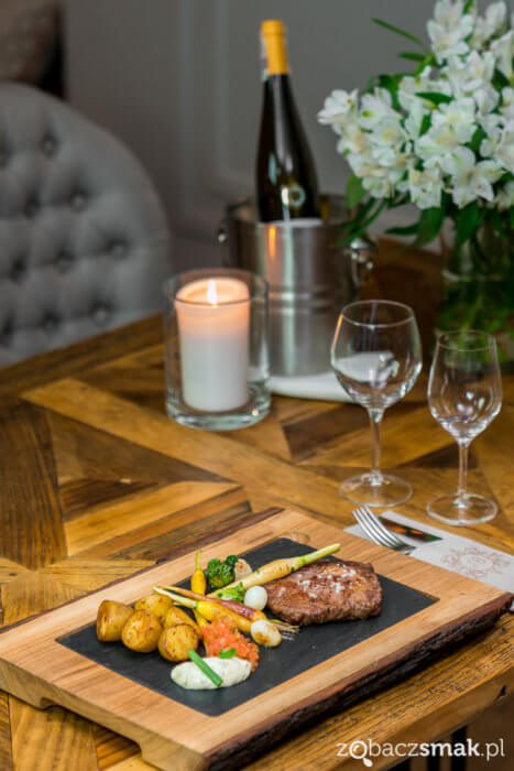 zdjecia restauracji 067 467x700 - Restauracja Margeritta