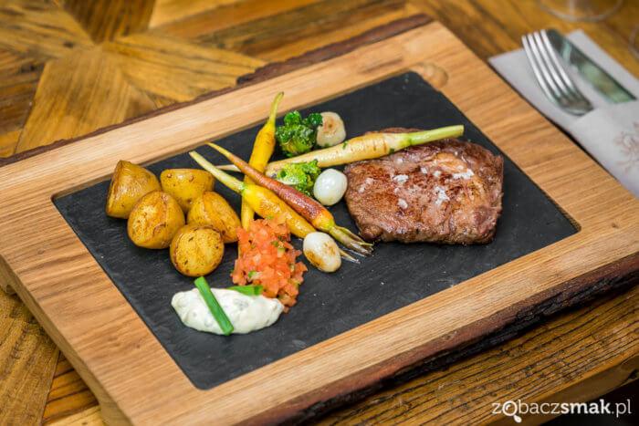 zdjecia restauracji 068 700x467 - Restauracja Margeritta