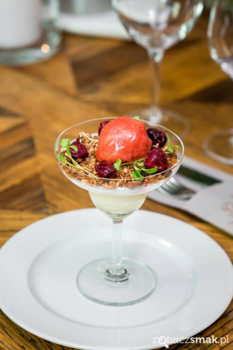 zdjecia restauracji 072 467x700 - Restauracja Margeritta