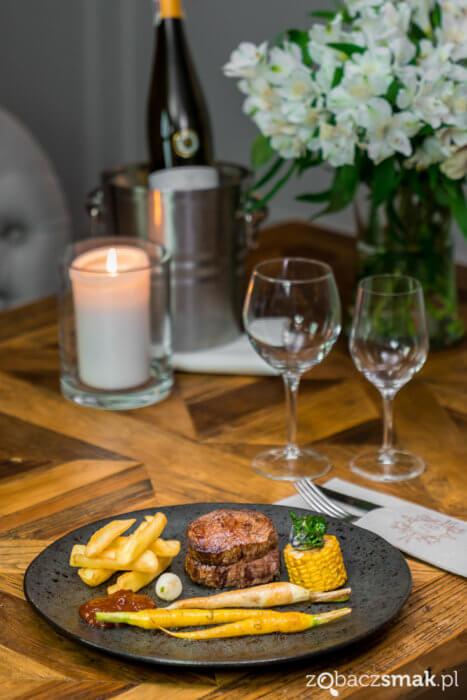 zdjecia restauracji 073 467x700 - Restauracja Margeritta