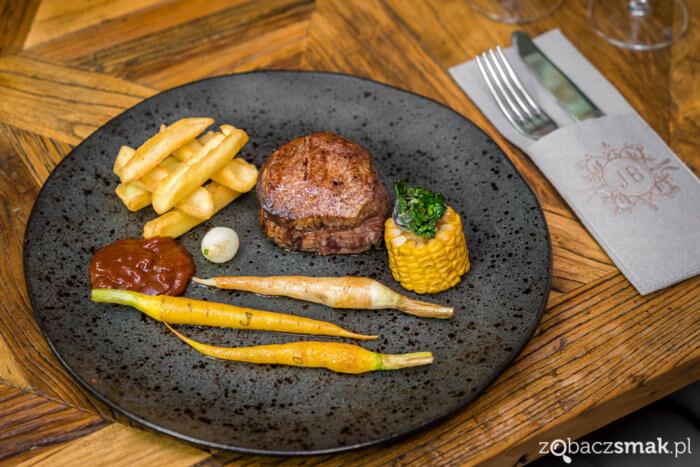 zdjecia restauracji 074 700x467 - Restauracja Margeritta